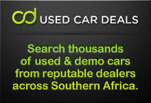 Used Car Dealers - Search thousands of used & demo cars from reputable dealers across Southern Africa.